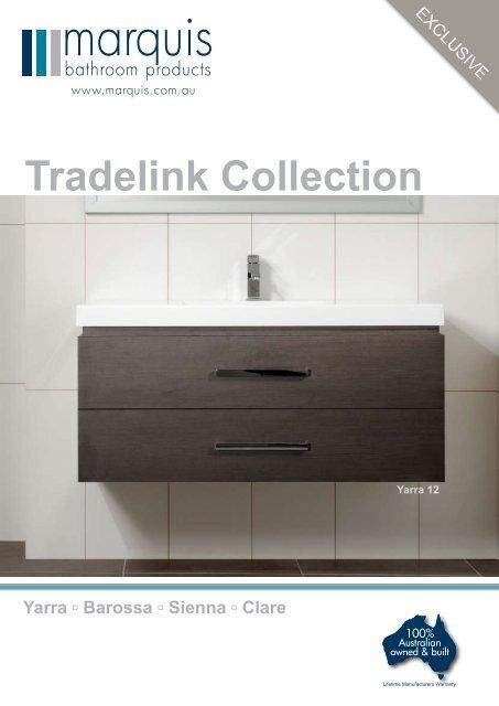 Tradelink Brochure Marquis