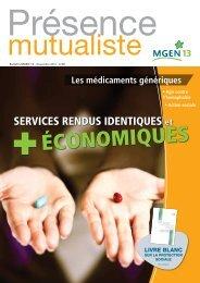 Novembre 2012 - Mgen