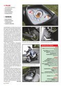 Elektroroller Test emco NOVUM 77 Motoretta Ausgabe 06/2012 - Seite 3