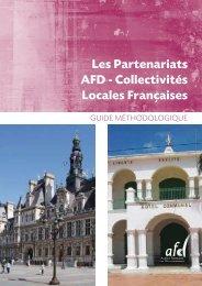 GUIDE MÉTHODOLOGIQUE - Agence Française de Développement