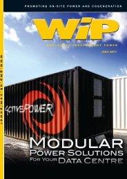 WORLDWIDE INDEPENDENT POWER - Global Media Publishing ...