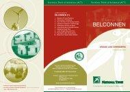 NT- BELCONNEN 1 brochure [10-2006] - National Trust of Australia