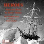 Kerry Turner - Phoenix Music Publications