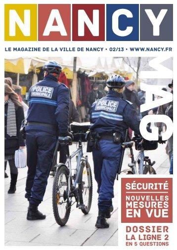 Téléchargez cette édition au format PDF - Ville de Nancy