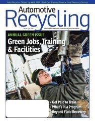 Recycling Automotive