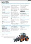 PDF (5,13 MB) - Hitachi Construction Machinery Europe - Page 5