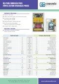 üç etkili hidrolik pres trıple actıon hydraulıc press - Page 2