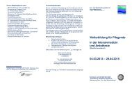 Flyer A und I 13-15 - Wannsee-Schule e.V.