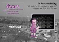 download PDF - Dwars