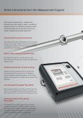 Instruments for Measurement of Dissolved ... - MEP Instruments - Page 4
