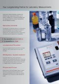 Instruments for Measurement of Dissolved ... - MEP Instruments - Page 6