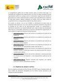 plan de acción contra el ruido . lote 3 - Sistema de Información ... - Page 7
