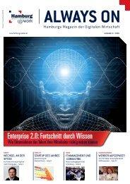 Enterprise 2.0: Fortschritt durch Wissen