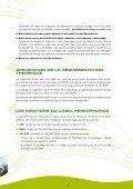 PERFORMANCE LABEL PROMOtELEC - Page 5