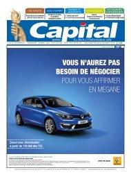 Journal CAPITAL N°5