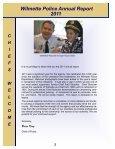 2011 Annual Report - Village of Wilmette - Page 2