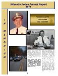 2011 Annual Report - Village of Wilmette - Page 4