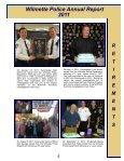 2011 Annual Report - Village of Wilmette - Page 5