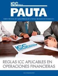 No socios - ICC México