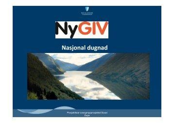 Ny GIV - Sogn og Fjordane fylkeskommune