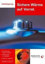 lagerung_von_Heizoel.. - Ewald Wolter GmbH