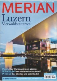 914 Merian Luzern 2011.pdf - Confiserie Bachmann