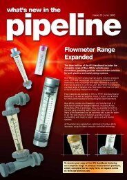 Issue 25 - IPS Flow Systems