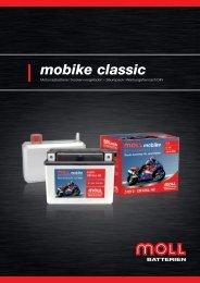 mobike classic