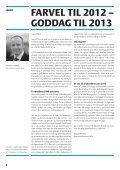 fM update - Dansk Facilities Management - Page 2