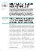 fM update - Dansk Facilities Management - Page 4