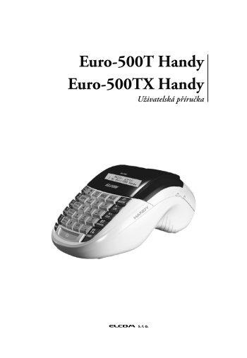 Euro 500T/TX