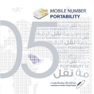 mobile numbring portability