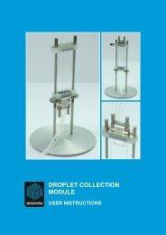 3200112 - Dolomite Microfluidics