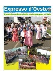 Caderno Especial 07 de Setembro - Adjori/SC