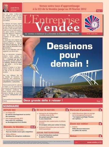 Télécharger - CCI Vendée