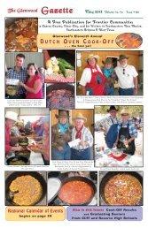Pages 1-8 - Glenwood Gazette