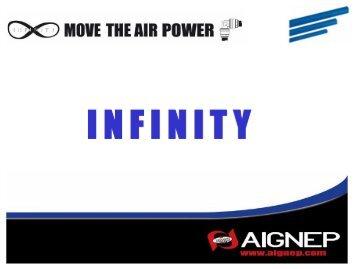 AIGNEP (Itālija) ātrie savienojumi un cauruļu sistēmas - MC Rolls