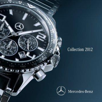 Catalogo Collection 2012