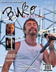 Number 3, Nov/Dec - Buko Magazine