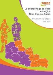 Consulter / télécharger - OREF Nord - Pas-de-Calais - C2RP