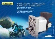 catalogue • catalogus katalog • catalogo - La Torre Pasquale Snc