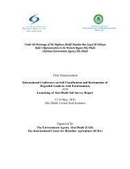Under the Patronage of His Highness Sheikh Hamdan Bin Zayed Al ...