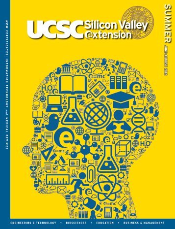 Marketing Management - UCSC Extension Silicon Valley