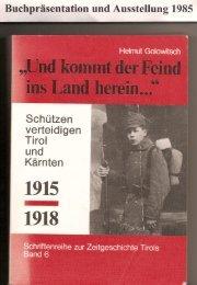 Pdf zum downloaden - Edition Südtiroler Zeitgeschichte