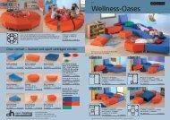 Wellness-Oases