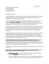Read letter - IAFP!