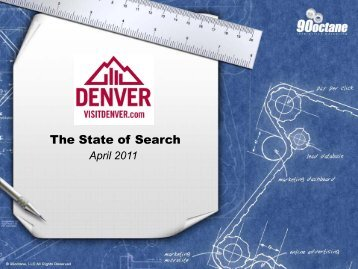 The State of Search