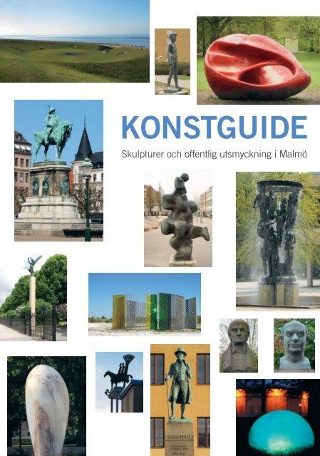 KONSTGUIDE - Malmö stad