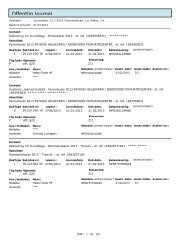 Offentleg journal 02 21 2013.pdf - Helse Førde