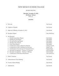 November 15, 2012 Meeting Minutes and Board Briefing Material